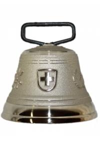 Nr. 9 - Glocke Speziallegierung bruchfest zum Gebrauch (mi..