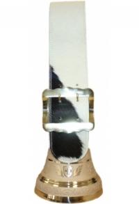 Glocke Schweiz Kuhfell Holstein, Nr. 26 H