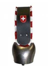 Treichel mit Riemen Schwarz CH, Nr. 5